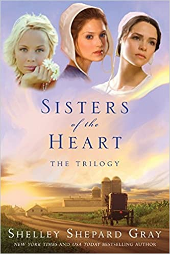 Sisters of the Heart The Trilogy