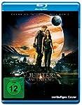Jupiter Ascending [Blu-ray]