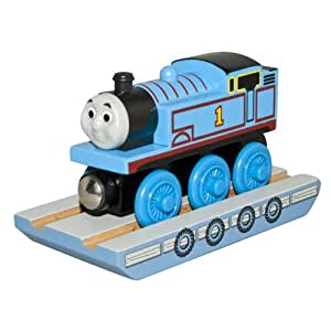 Thomas & Friends Misty Island Rescue Thomas at Sea Wooden Train