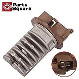 PartsSquare 4P1493 Rear A/C Heater Blower Motor Resistor RU364 Replacement for 2001 2002 2003 2004 2005 2006 ACURA MDX, 2003 2004 2005 2006 2007 2008 HONDA PILOT