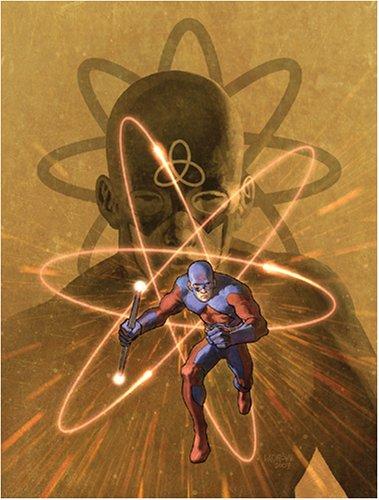 All-New Atom: Small Wonder