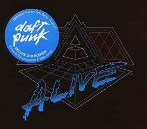2007  Alive (Ltd Ed) C Pac