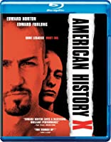American History X [Blu-ray] [1998] [Region Free]
