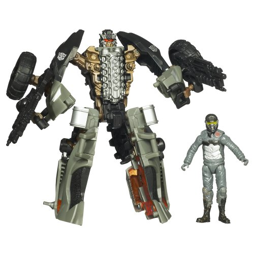 Youtube Transformers Toys 42
