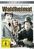 DVD Cover 'Waldheimat - Staffel 2 (Weitere 13 Folgen der Kultserie nach der Autobiografie von Peter Rosegger) (Pidax-Serien-Klassiker) [2 DVDs]