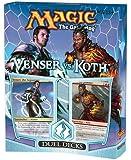 Magic Duel Deck Venser vs. Koth (englisch) [Import anglais]