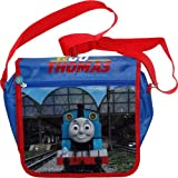 THOMAS THE TANK ENGINE & FRIENDS Kids Boys School Shoulder Messenger Bag Childrens Toy Bags Toys