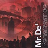 Mr. De Renaissance [CD + DVD]