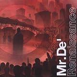Mr. De Renaissance [CD + DVD]