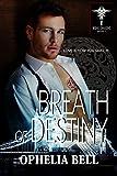 Breath of Destiny (Dragon Erotica): Rising Dragons #1