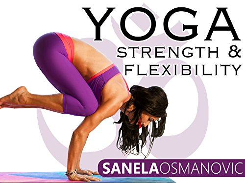 Yoga Strength & Flexibility on Amazon Prime Instant Video UK