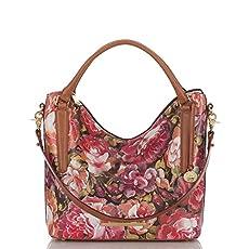 Norah Hobo Bag<br>Pink Hemingway