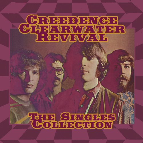 Creedence Clearwater Revival - Singles (1959 - 2014) - Zortam Music