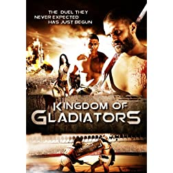 Kingdom of Gladiators