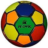 HAWK Unisex Rubber Football Mini