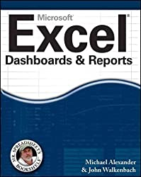 (Excel Dashboards & Reports) By Alexander, Michael (Author) Paperback on (09 , 2010)