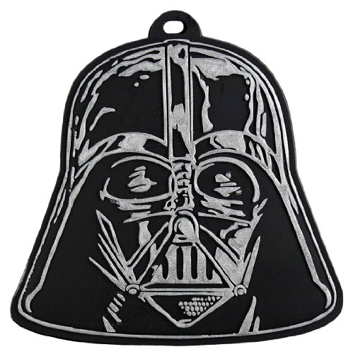 Star Wars Darth Vader Luggage Tag