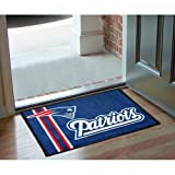 "New England Patriots NFL ""Starter"" Uniform Inspired Floor Mat (20""x30"")"