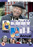 Benny Hill Annual 1983 [UK Import] - Jackie Wright