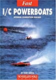 img - for Fast I/C Powerboats (Modeller's World) book / textbook / text book