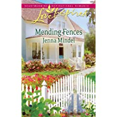 Mending Fences by Jenna Mindel