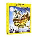 Un monstre à Paris [Combo Blu-ray 3D + Blu-ray + DVD]