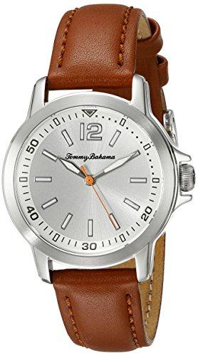 tommy-bahama-da-donna-10018343-island-breeze-orologio-analogico-display-giapponese-quarzo-rosso