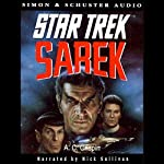 Sarek: Star Trek Pocket Books, Book 69 | A. C. Crispin