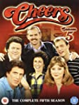 Cheers - Season 5 [Import anglais]