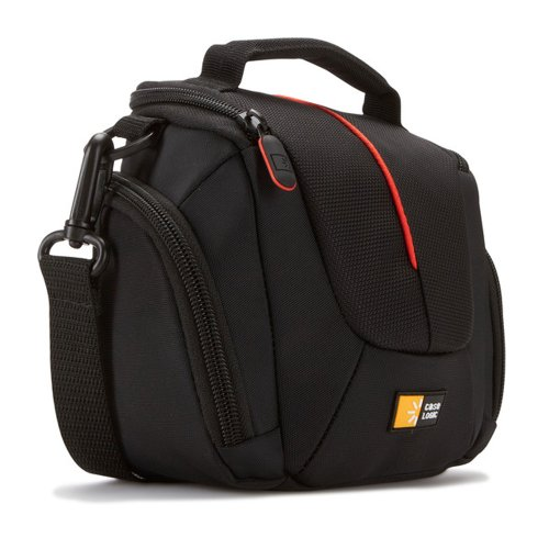 Case Logic DCB-304 High/Fixed Zoom Camera Case