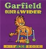 Garfield Older & Wider: His 41st Book