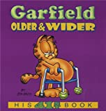 Garfield Older  &  Wider: His 41st Book