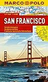 MARCO POLO Cityplan San Francisco 1 : 15.000