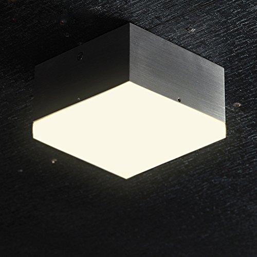 Warmweie-Deckenlampe-LED-10W-3000K-ALHAKIN-Groer-Und-Heller-Deckenleuchte-Schlafzimmer-Lampe-Wrfel-Design-fr-Kche-Flur-IP20-230V-SMD2835-11011065MM