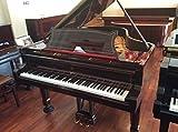Steinway&Sons(スタインウェイ) Model A in maccasar-ivoryグランドピアノ
