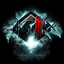 Skrillex - More Monsters & Sprites Ep - 180 Gram