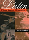 img - for Latin Clarinet Duets book / textbook / text book