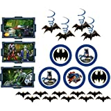 Batman Party Room Transformation Kit