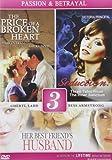 Lifetime Films: Passion & Betrayal