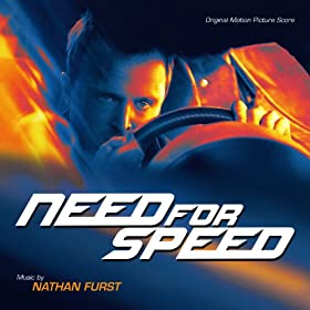 Need for Speed (Original Motion Picture Soundtrack)