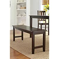 Better Homes and Gardens Bankston Dining Bench