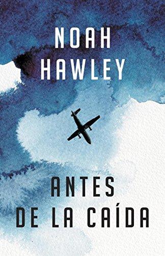 Book Cover: Antes de la caída: