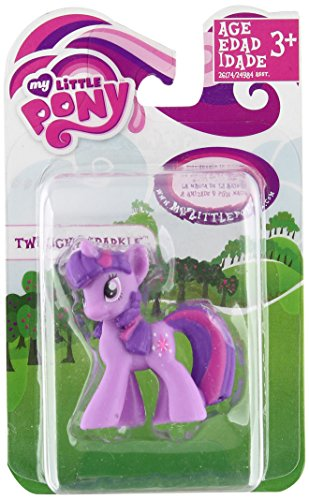 My Little Pony, Twilight Sparkle 2 Inch Mini Pony