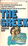 The Greek (0340198818) by Rey, Pierre