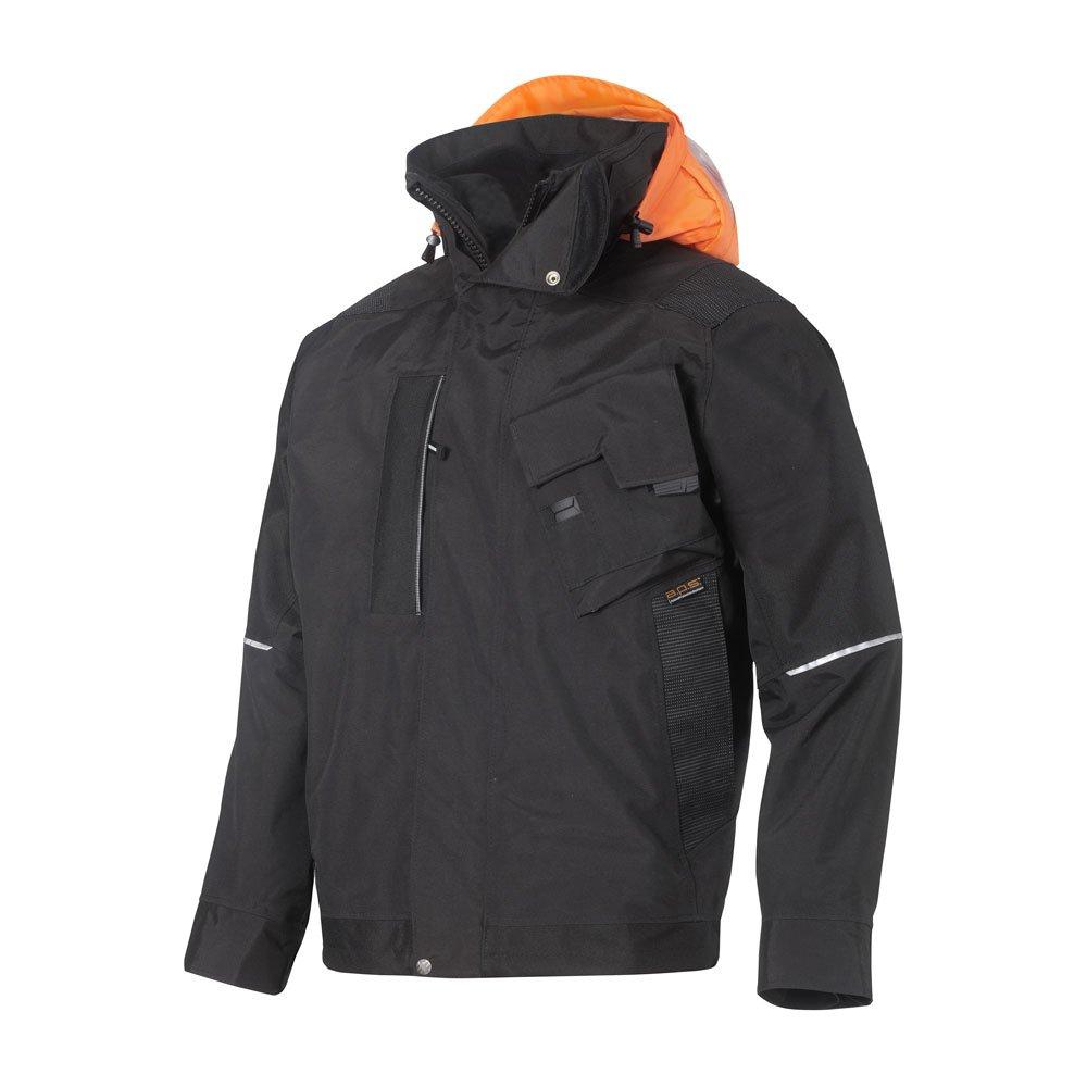 Snickers XTR APS wasserdichte Jacke schwarz Gr. XL Regular kaufen