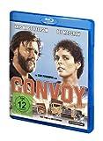 Image de Convoy [Blu-ray] [Import allemand]