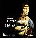 Letteratura +. Con guida esame-Antologia Divina commedia. Con espansione online. Per le Scuole superiori