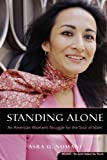 Standing Alone in Mecca: An American Woman