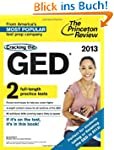 Cracking the GED, 2013 Edition (Colle...