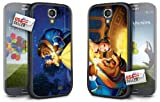 Disney Beauty and the Beast Hard Case COMBO TWO PACK for Samsung Galaxy S4 Mini